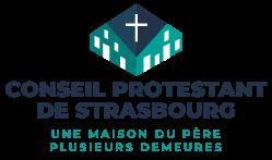 Conseil Protestant de Strasbourg - Une maison du Père, plusieurs Demeures